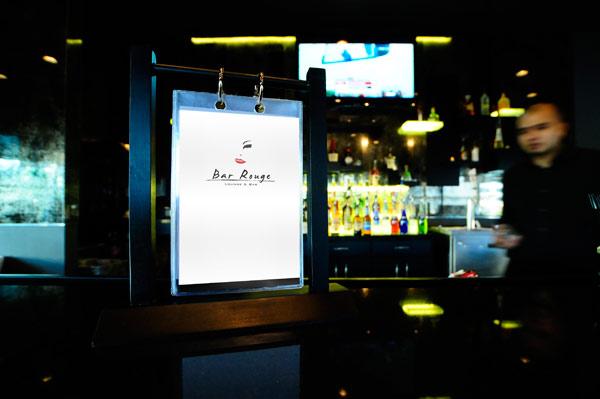 Bar Rouge Lounge & Bar