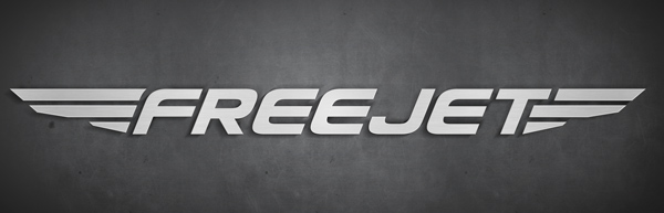 Freejet Logo