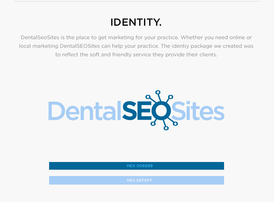 dental-seo-logo-design