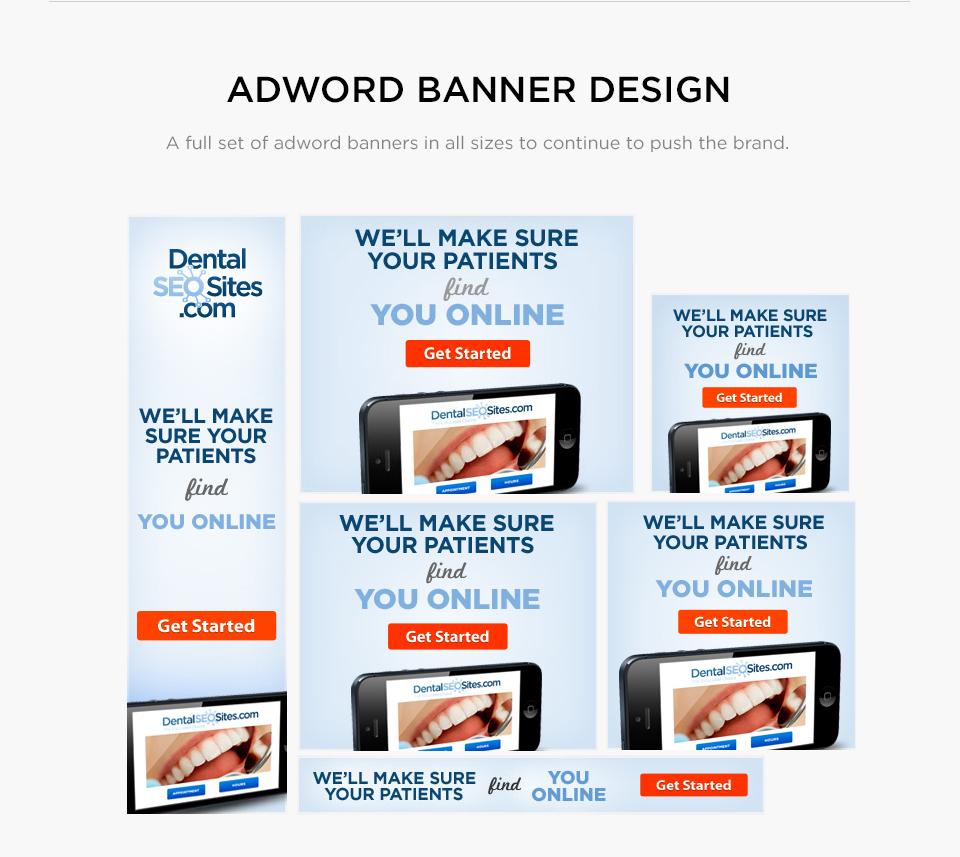 dentalseo-adword-banners