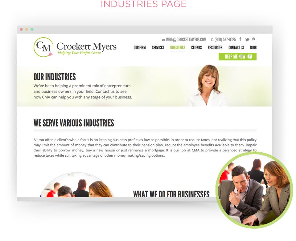 crockett-myers
