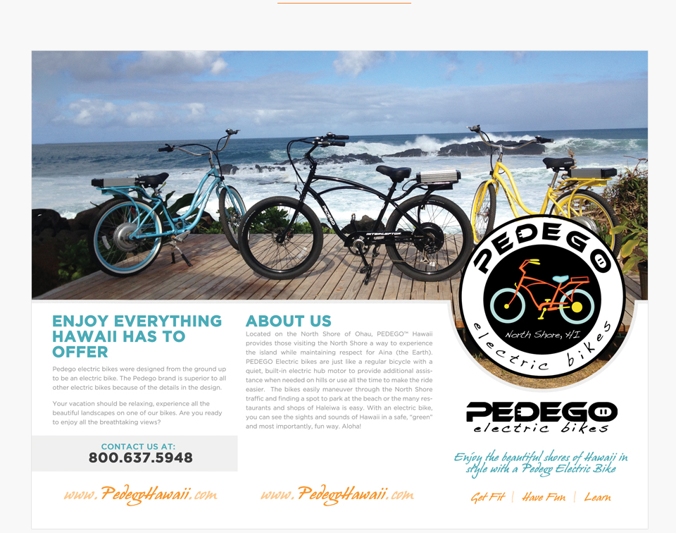 pedego-bike-brochure-information