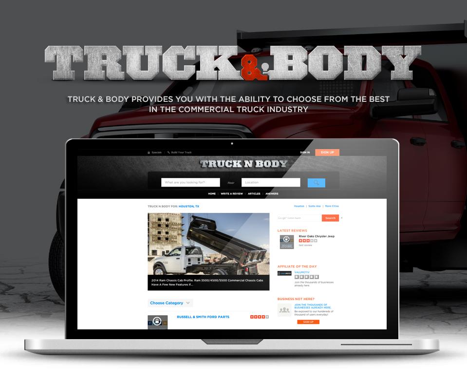truckandbody